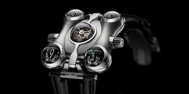 MB&F Horological Machines