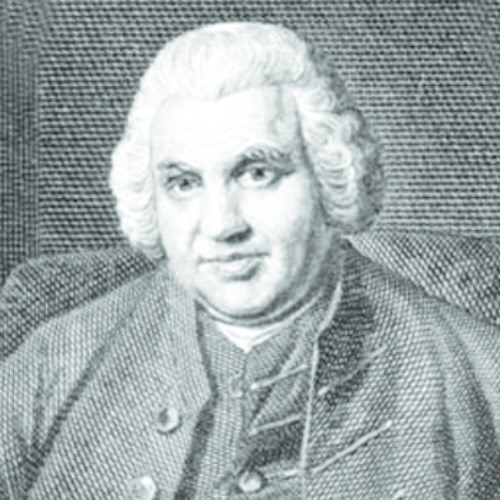 Thomas Mudge