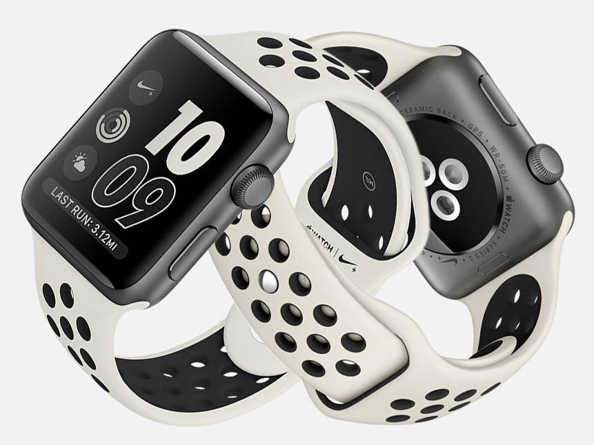 Đồng hồ Apple Watch NikeLab
