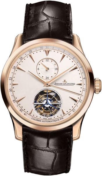 aeger-LeCoultre Master Grand Tradition Tourbillon Q1662510