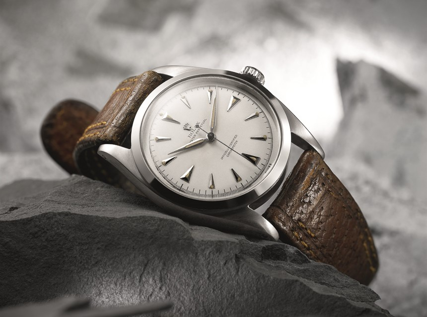 Rolex Oyster Perpetual 1953
