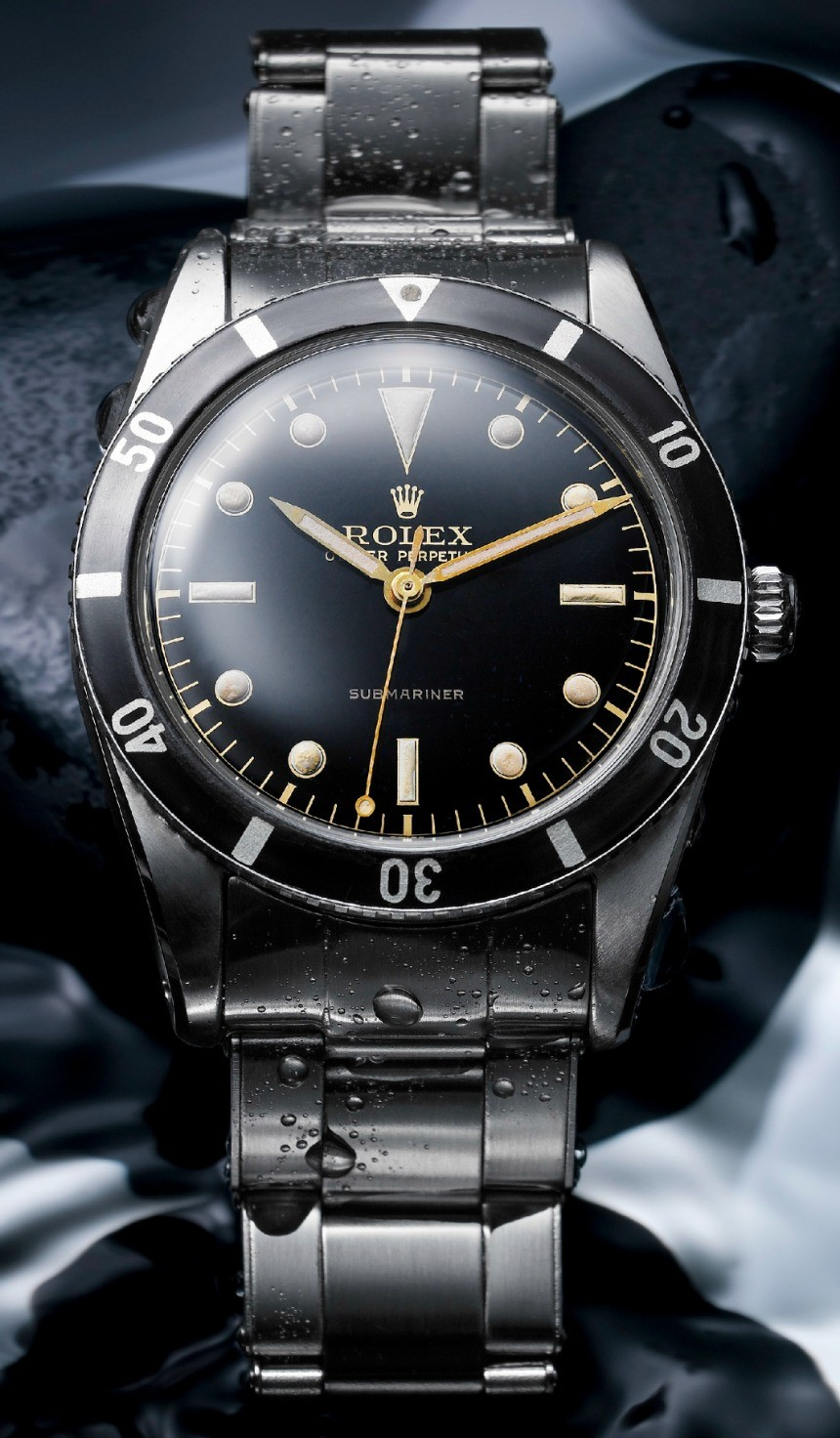 Rolex Oyster Perpetant Submariner ref. 6204