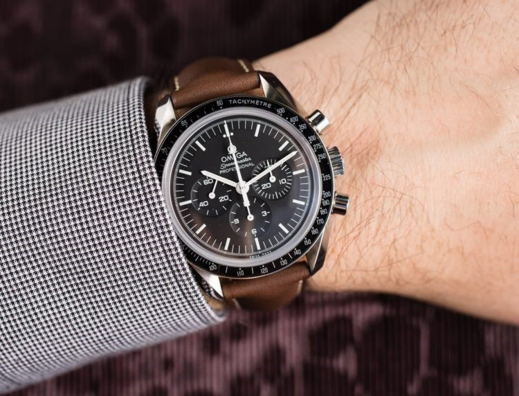 Speedmaster Professional 'Moonwatch'