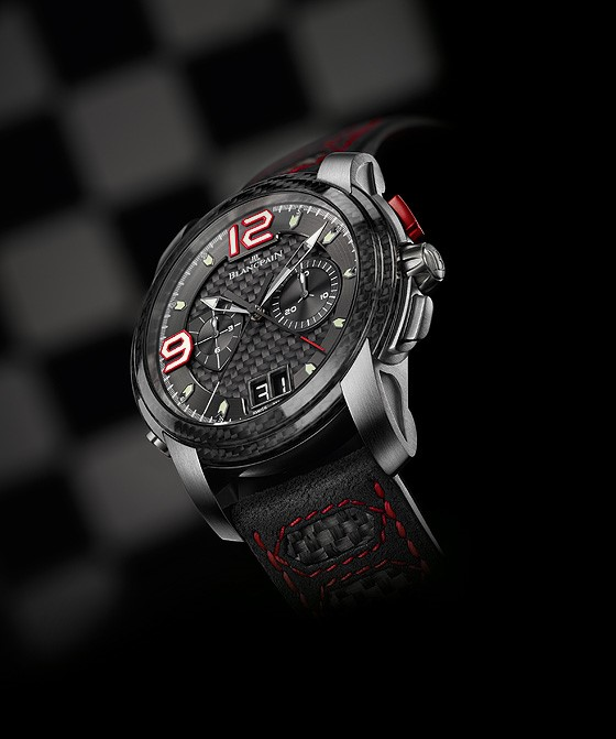 2012 Blancpain L-Evolution Super Trofeo