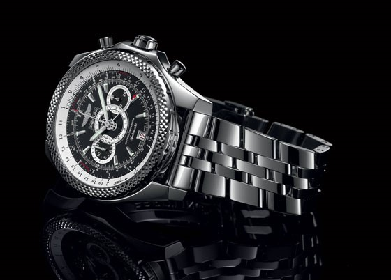 Breitling for Bentley Supersports Chronograph