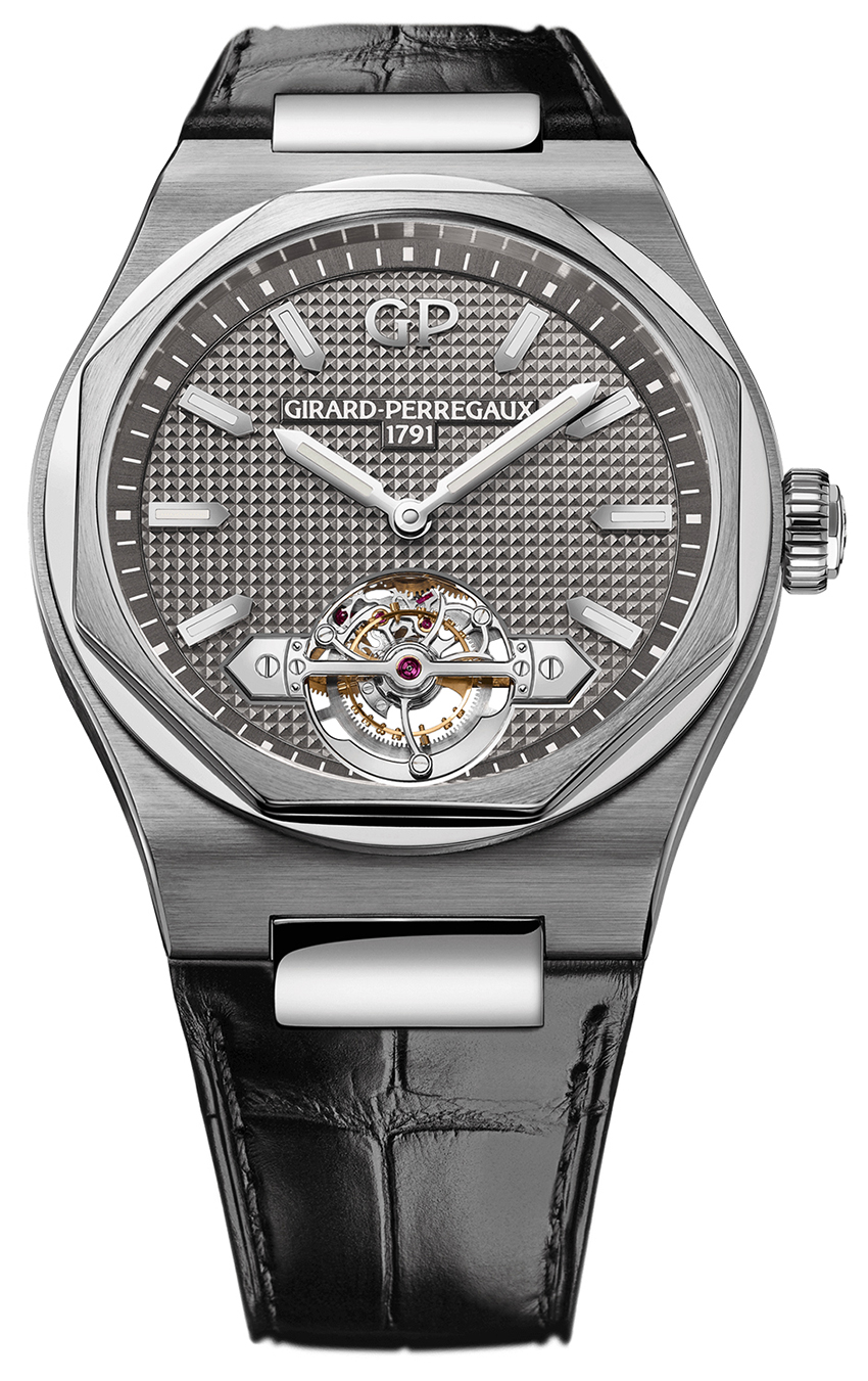 Girard-Perregaux Laureato Tourbillon 9105-41-232-BB6A | 98.400 USD