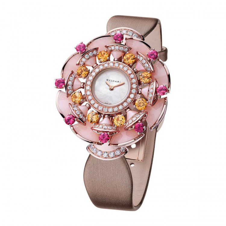 Bulgari Diva 39mm | 63.000 USD