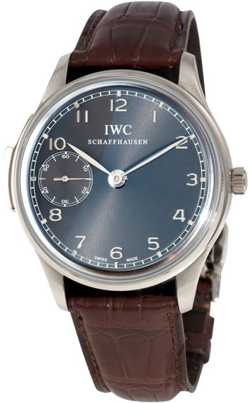 IWC Portugieser Minute Repeater IW524205 | 86.000 USD