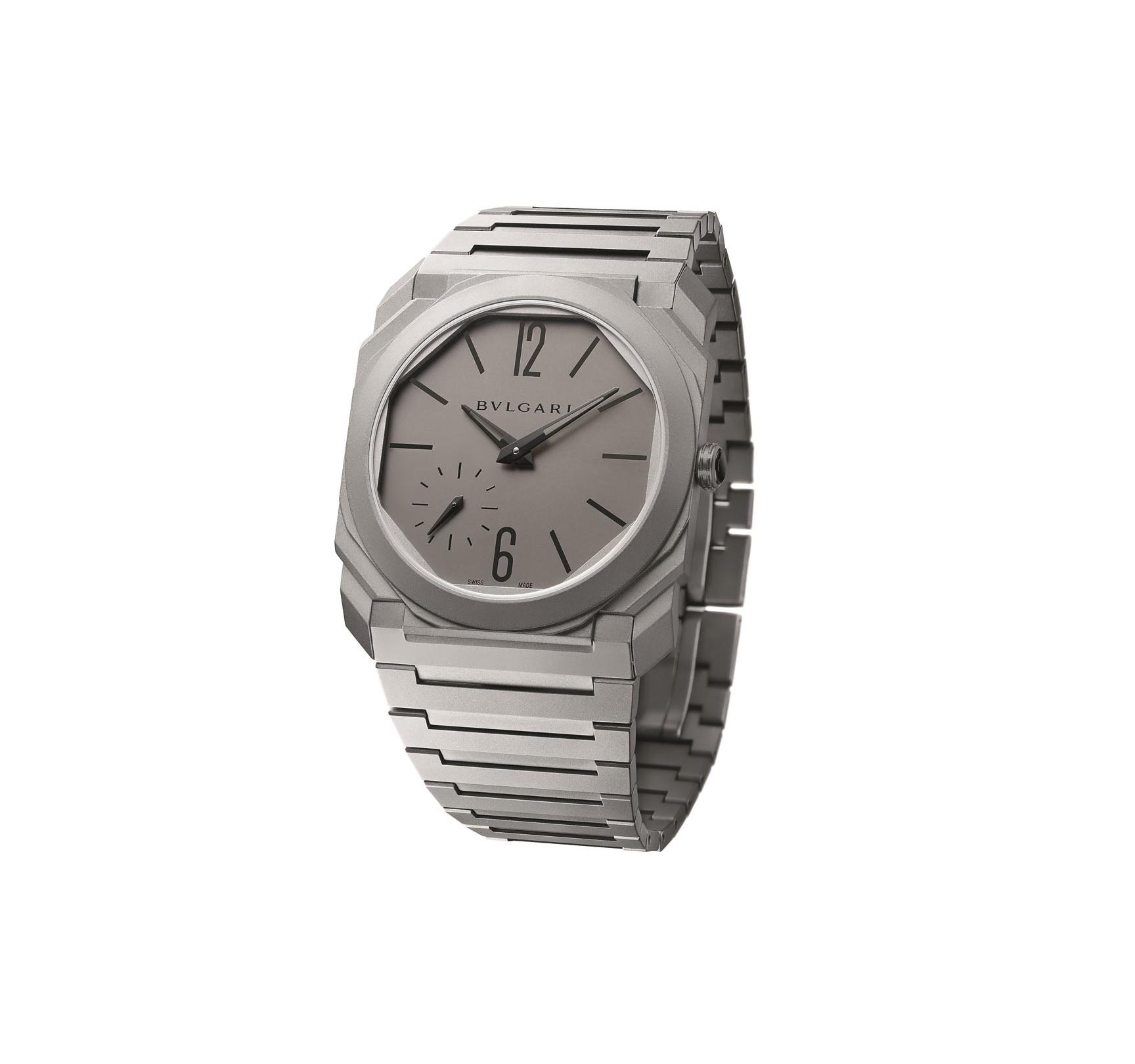 Bulgari Octo Finissimo Extra Thin 40mm | 13.900 USD