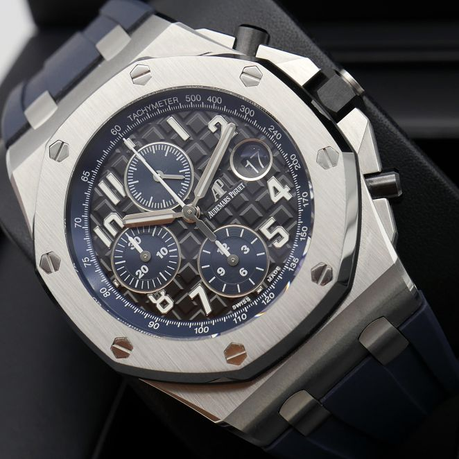 Audemars Piguet Royal Oak Offshore Chronograph | 26.000 USD