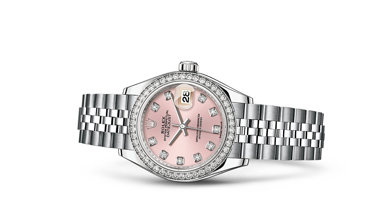 Rolex Lady Datejust 28mm 279384RBR