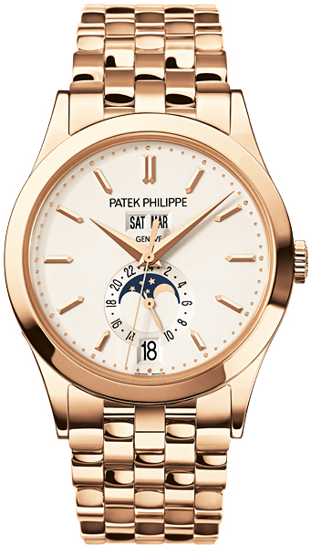 Patek Philippe Complications ref. 5396-1R-010 | 71.500 USD