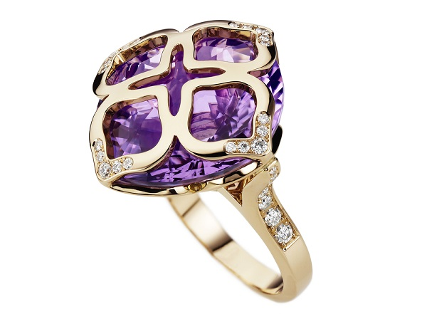 Mẫu nhẫn IMPERIALE COCKTAIL RING của Chopard